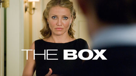 The Box – Du bist das Experiment