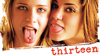 Thirteen (2003) on Netflix in Germany