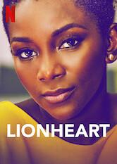 Search netflix Lionheart