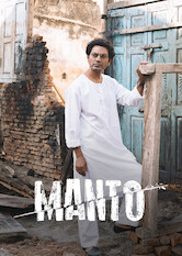 Search netflix Manto