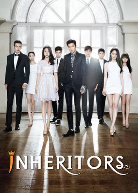 Inheritors on Netflix USA