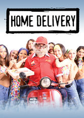 Home Delivery Netflix MX (Mexico)