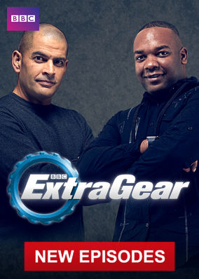 Extra Gear on Netflix UK