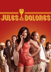 Jules and Dolores Netflix MX (Mexico)