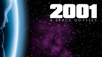 Is 2001 A Space Odyssey 1968 On Netflix Germany