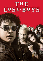 Search netflix The Lost Boys: Special Edition