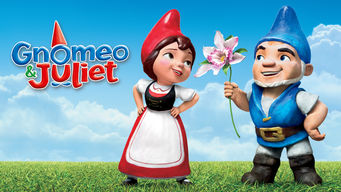 Is Gnomeo And Juliet 2011 On Netflix Luxembourg