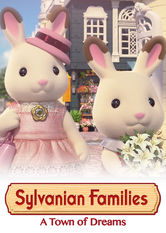 Calico Critters: A Town of Dreams Netflix BR (Brazil)