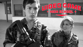 Video Game High School: Season 3