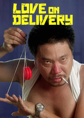 Love on Delivery Netflix MX (Mexico)