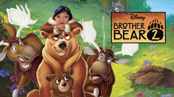 Is Brother Bear 2 2006 On Netflix Netherlands