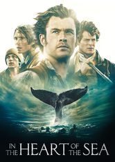 In the Heart of the Sea Netflix ES (España)