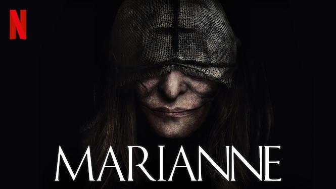 Marianne esta por Netflix