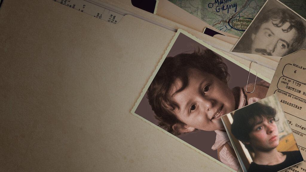 Küçük Gregory'yi Kim Öldürdü?