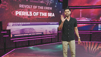 Patriot Act with Hasan Minhaj: Volume 4: The Real Cost of Cruises