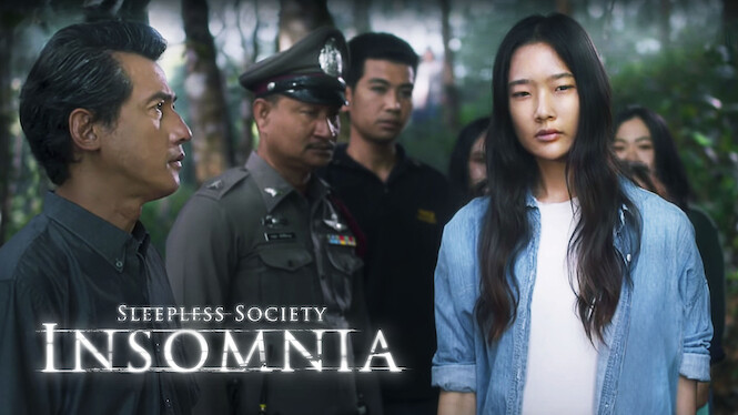 Sleepless Society: Insomnia (2019) - Netflix | Flixable