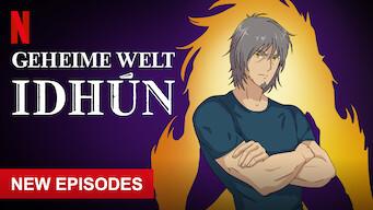 Gute Deutsche Anime Serien