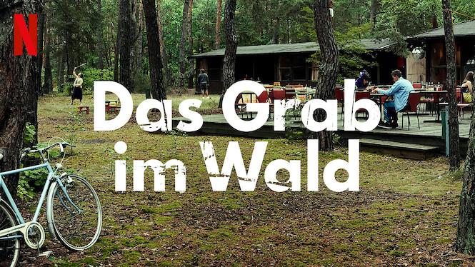 Das Grab Im Wald Staffel 2
