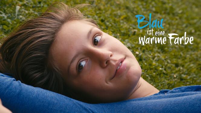 Blau Ist Eine Warme Farbe 2013 Netflix Flixable