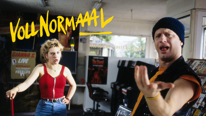 Voll Normaaal! (1994) - Netflix | Flixable