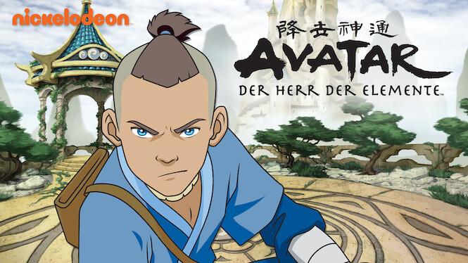 Netflix Avatar Der Herr Der Elemente