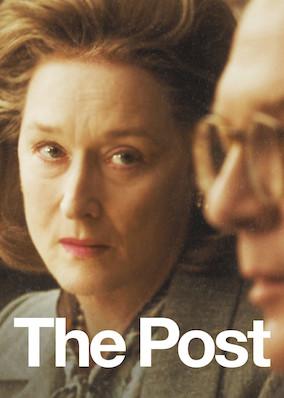 The Post on Netflix UK