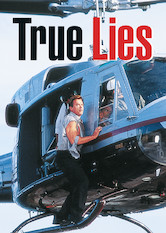 Search netflix True Lies
