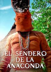 El sendero de la anaconda a poszter Sorozat figyelőn
