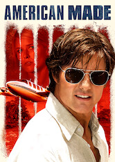 Search netflix American Made
