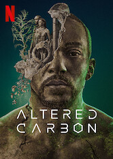 Search netflix Altered Carbon