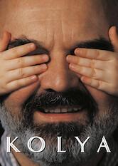 Search netflix Kolya