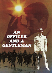 Search netflix An Officer and a Gentleman