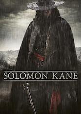 Search netflix Solomon Kane