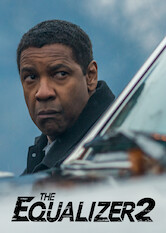 Search netflix The Equalizer 2