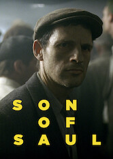 Search netflix Son of Saul