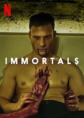 Search netflix Immortals