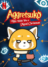 Search netflix Aggretsuko: We Wish You a Metal Christmas