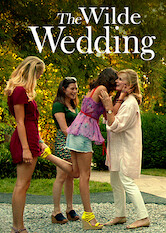 Search netflix The Wilde Wedding