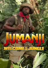 Search netflix Jumanji: Welcome to the Jungle