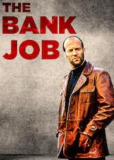 Search netflix The Bank Job