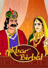 Search netflix AkbarBirbal