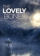 Search netflix The Lovely Bones