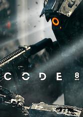 Search netflix Code 8