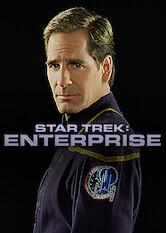 Search netflix Star Trek: Enterprise