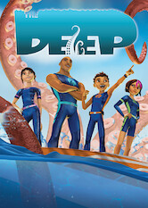 Search netflix The Deep
