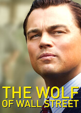 Search netflix The Wolf of Wall Street