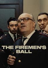 Search netflix The Firemen's Ball