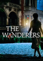 Search netflix The Wanderers: The Quest of The Demon Hunter